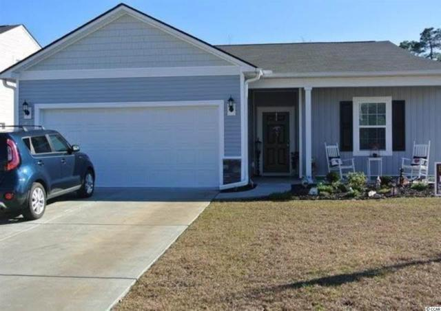 2822 Eton St., Myrtle Beach, SC 29579 (MLS #1901171) :: The Greg Sisson Team with RE/MAX First Choice