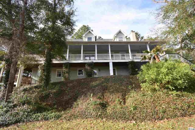 371 Greenfield Rd., Pawleys Island, SC 29585 (MLS #1901208) :: James W. Smith Real Estate Co.