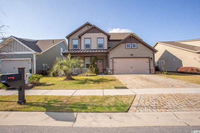 1767 Orchard Dr., Myrtle Beach, SC 29577 (MLS #1901228) :: The Hoffman Group