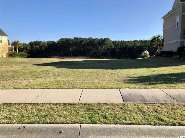 Avenue Of The Palms, Myrtle Beach, SC 29579 (MLS #1901254) :: Right Find Homes