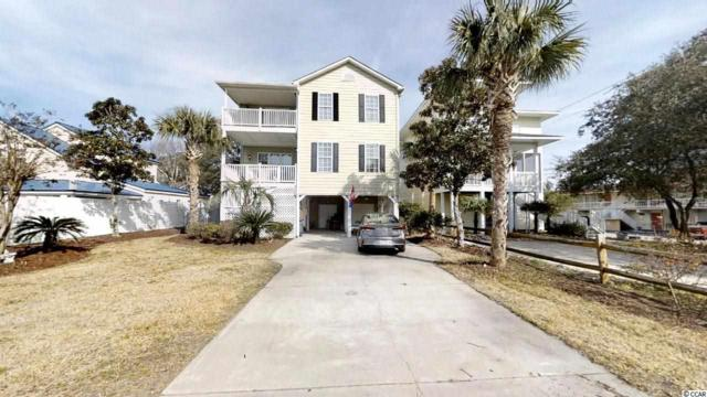 302 S 14th Ave. S, North Myrtle Beach, SC 29582 (MLS #1901314) :: The Hoffman Group