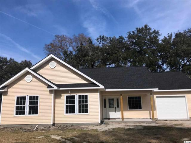 59 Lakewood Ave., Georgetown, SC 29440 (MLS #1901327) :: James W. Smith Real Estate Co.
