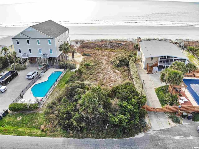 5009 S Ocean Blvd., Myrtle Beach, SC 29575 (MLS #1901345) :: Garden City Realty, Inc.
