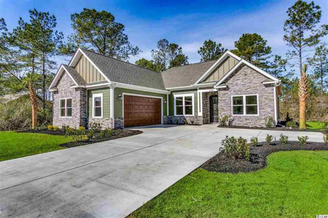 1100 Cycad Dr., Myrtle Beach, SC 29579 (MLS #1901368) :: James W. Smith Real Estate Co.