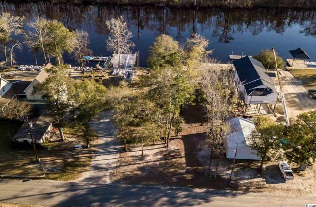 457 Candlewood Dr., Georgetown, SC 29440 (MLS #1901397) :: The Litchfield Company