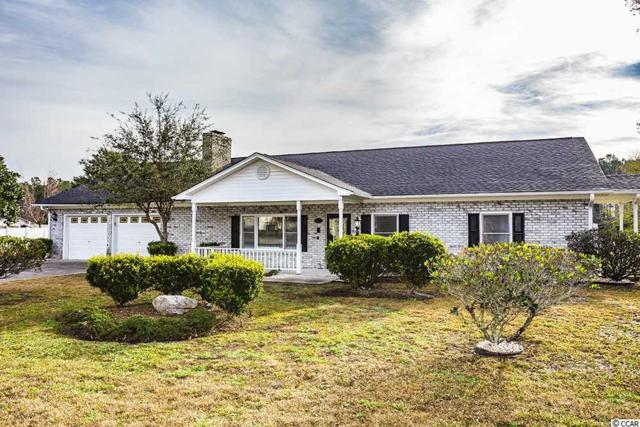 210 Bethel Dr., Conway, SC 29526 (MLS #1901418) :: Right Find Homes