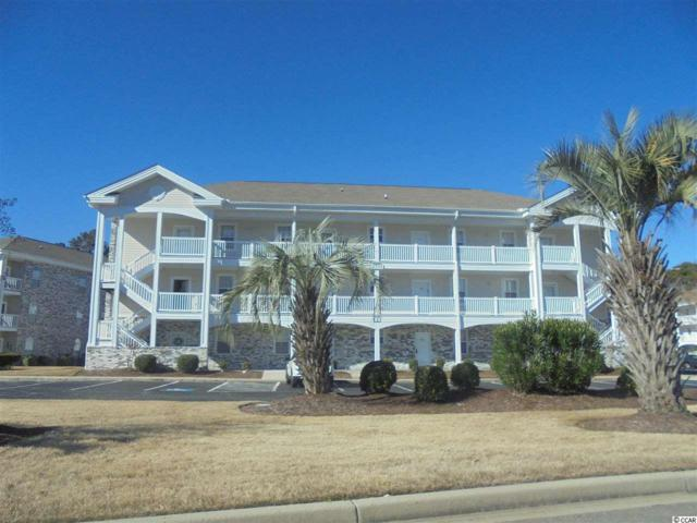 4781 Wild Iris Dr. #201, Myrtle Beach, SC 29577 (MLS #1901492) :: Myrtle Beach Rental Connections