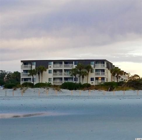 5601 N Ocean Blvd. C-115, Myrtle Beach, SC 29577 (MLS #1901563) :: Myrtle Beach Rental Connections