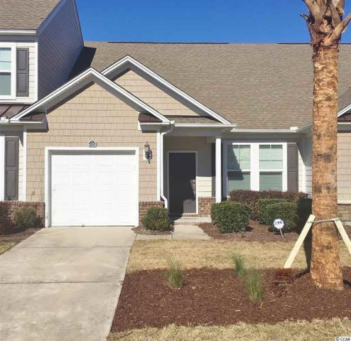 6244 Catalina Dr. #4703, North Myrtle Beach, SC 29582 (MLS #1901566) :: James W. Smith Real Estate Co.