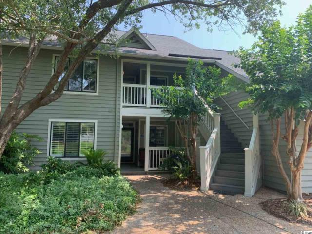331 Wendover Ct. 12-F, Myrtle Beach, SC 29572 (MLS #1901621) :: Jerry Pinkas Real Estate Experts, Inc