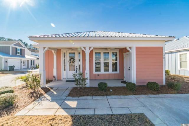 2201 Sea Dune Dr., North Myrtle Beach, SC 29582 (MLS #1901679) :: James W. Smith Real Estate Co.