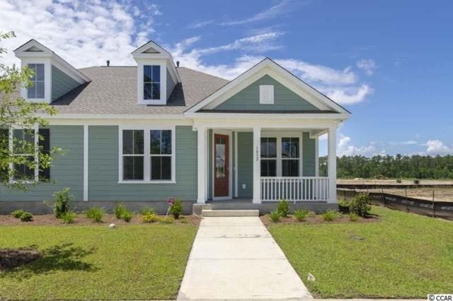 2004 Silver Island Way Lot 107, Murrells Inlet, SC 29576 (MLS #1901734) :: The Lachicotte Company