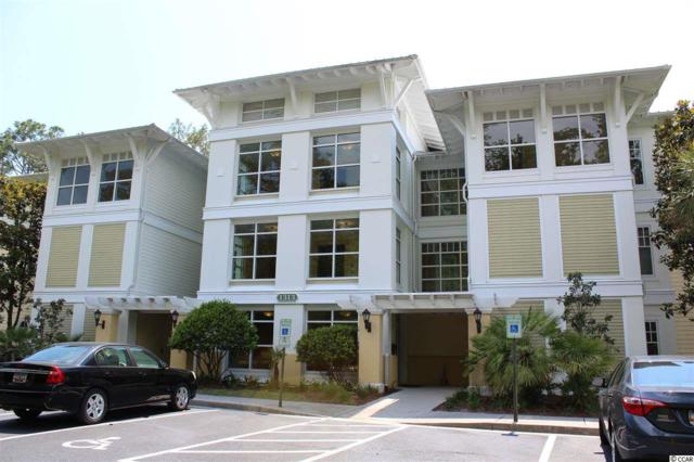 1313 Villa Marbella Ct. #102, Myrtle Beach, SC 29572 (MLS #1901766) :: The Hoffman Group