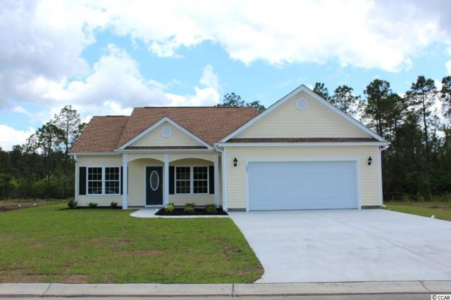 345 Copperwood Loop, Conway, SC 29526 (MLS #1901796) :: Jerry Pinkas Real Estate Experts, Inc