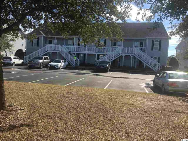 148 West Haven Dr. 10A, Myrtle Beach, SC 29579 (MLS #1901805) :: Myrtle Beach Rental Connections