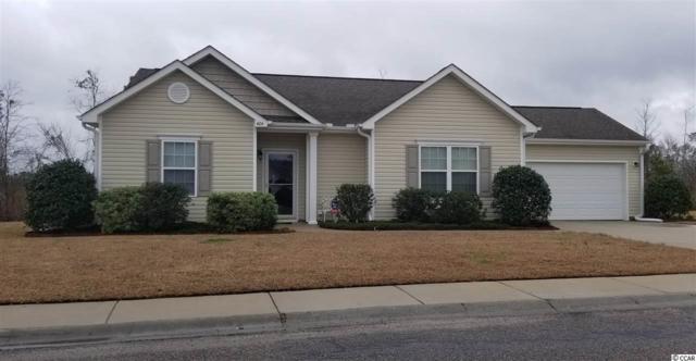 406 Oak Crest Circle, Longs, SC 29568 (MLS #1901824) :: James W. Smith Real Estate Co.