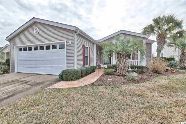 174 Lakeside Crossing Dr., Conway, SC 29526 (MLS #1901917) :: Myrtle Beach Rental Connections