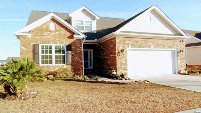 1213 Tiger Grand Dr., Conway, SC 29526 (MLS #1902008) :: The Hoffman Group