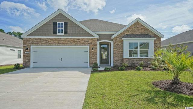 1136 Inlet View Dr., North Myrtle Beach, SC 29582 (MLS #1902020) :: The Hoffman Group