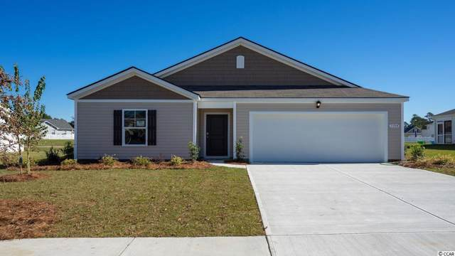 1104 Donald St., Conway, SC 29527 (MLS #1902082) :: The Hoffman Group