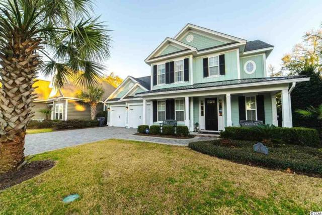 424 Banyan Place, North Myrtle Beach, SC 29582 (MLS #1902108) :: James W. Smith Real Estate Co.
