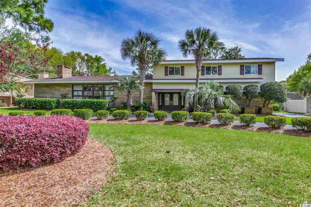 407 Wildwood Dunes Trail, Myrtle Beach, SC 29572 (MLS #1902121) :: The Litchfield Company