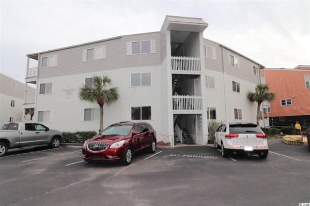 6302 N Ocean Blvd. E2, North Myrtle Beach, SC 29582 (MLS #1902190) :: Myrtle Beach Rental Connections