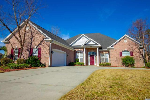 9024 Loggerhead Ct., Myrtle Beach, SC 29579 (MLS #1902237) :: James W. Smith Real Estate Co.