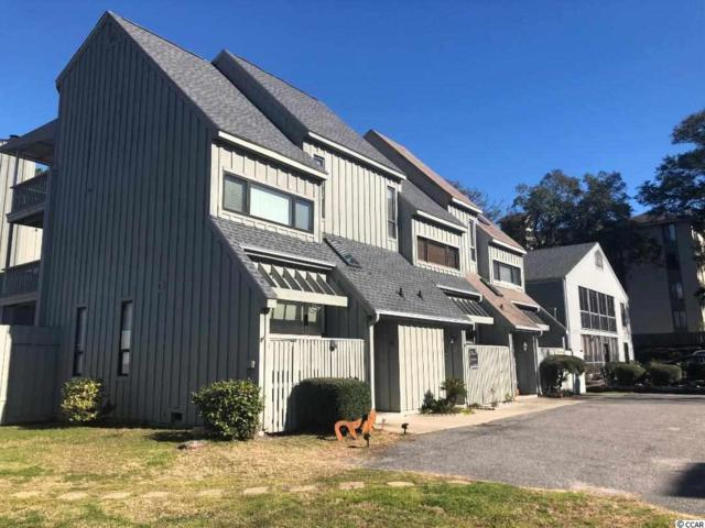 7300 Porcher Dr. #8, Myrtle Beach, SC 29572 (MLS #1902257) :: The Litchfield Company