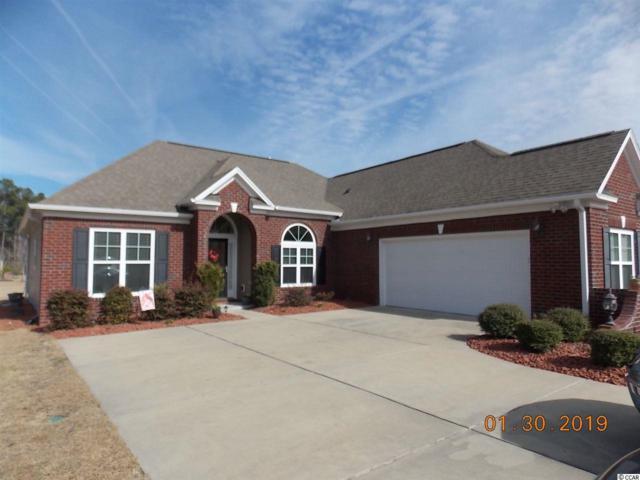 152 Three Oak Ln., Conway, SC 29526 (MLS #1902352) :: James W. Smith Real Estate Co.