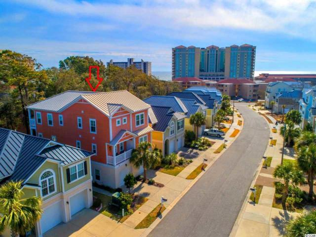 406 7th Ave. S, North Myrtle Beach, SC 29582 (MLS #1902407) :: The Hoffman Group
