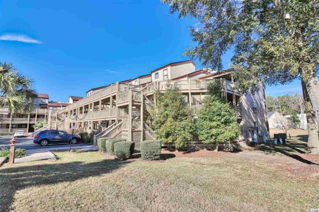 501 Maison Dr. C-14, Myrtle Beach, SC 29572 (MLS #1902438) :: The Hoffman Group