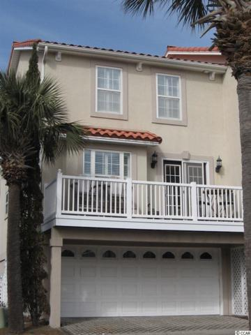 516 South Hillside Dr. #301, North Myrtle Beach, SC 29582 (MLS #1902456) :: The Hoffman Group