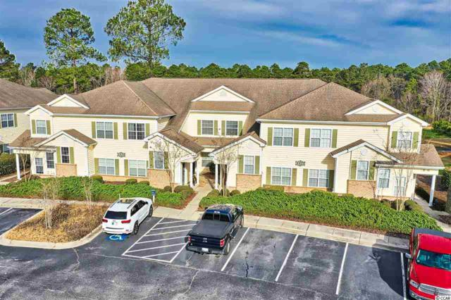 4429-F Montrose Ln. F, Myrtle Beach, SC 29579 (MLS #1902476) :: The Litchfield Company