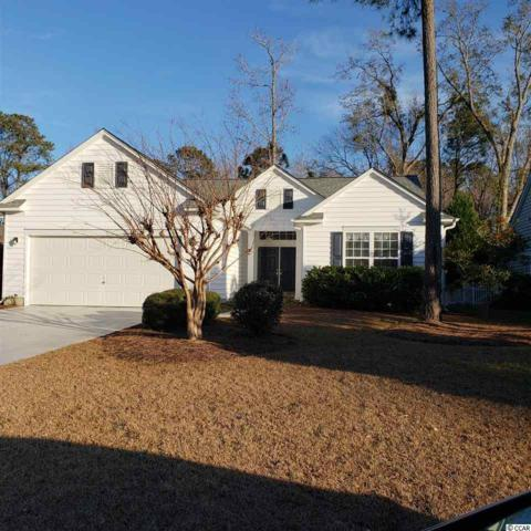 6483 Longwood Dr., Murrells Inlet, SC 29576 (MLS #1902491) :: James W. Smith Real Estate Co.