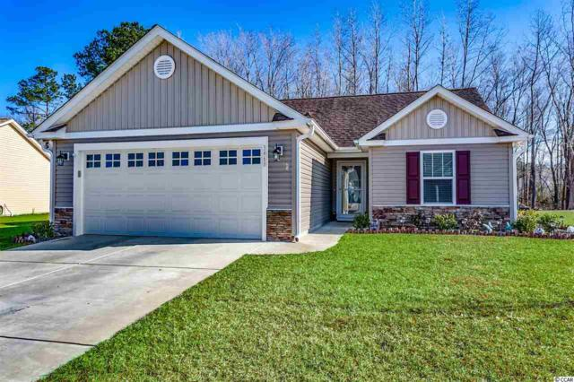 3468 Holly Loop, Conway, SC 29527 (MLS #1902568) :: James W. Smith Real Estate Co.