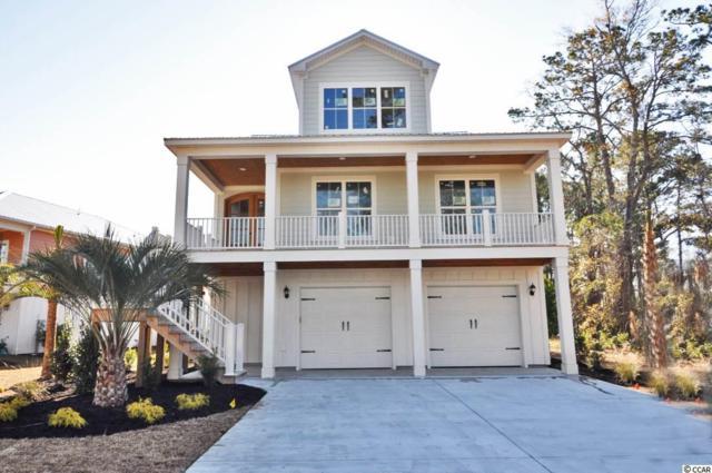 147 Lake Pointe Dr., Garden City Beach, SC 29576 (MLS #1902582) :: Jerry Pinkas Real Estate Experts, Inc