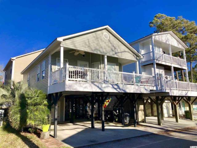 6001-1282 South Kings Hwy., Myrtle Beach, SC 29575 (MLS #1902598) :: Myrtle Beach Rental Connections