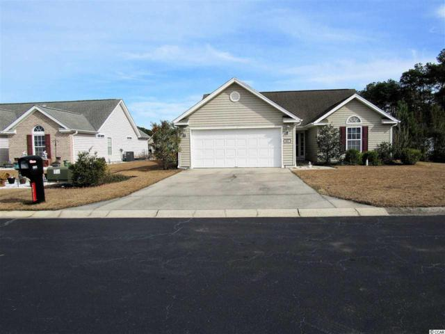 2013 Neath Ct., Myrtle Beach, SC 29588 (MLS #1902611) :: The Greg Sisson Team with RE/MAX First Choice