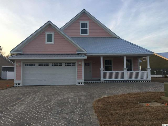 413 Waties Dr., Murrells Inlet, SC 29576 (MLS #1902671) :: Jerry Pinkas Real Estate Experts, Inc