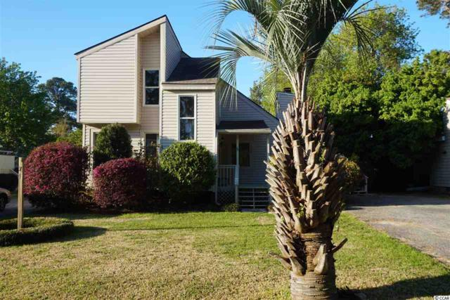 1539 Landing Rd., Myrtle Beach, SC 29577 (MLS #1902679) :: Jerry Pinkas Real Estate Experts, Inc
