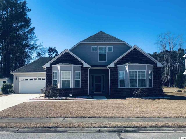 130 Woodlyn Ave., Little River, SC 29566 (MLS #1902709) :: The Hoffman Group