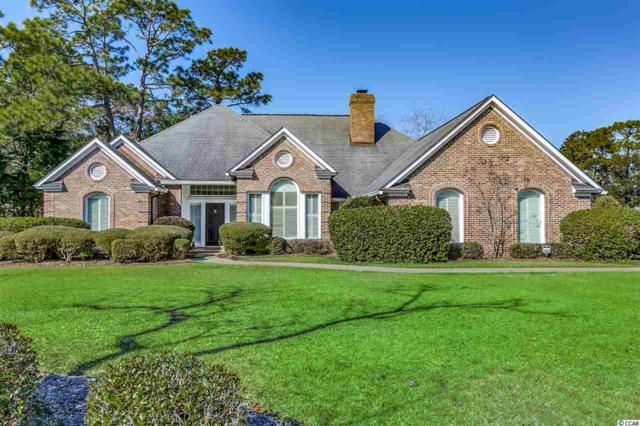 9317 Cove Dr., Myrtle Beach, SC 29572 (MLS #1902724) :: The Hoffman Group