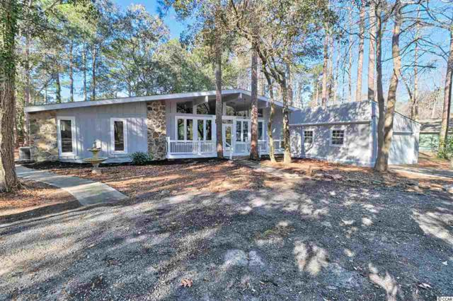 67 Massick Ln., Pawleys Island, SC 29585 (MLS #1902749) :: James W. Smith Real Estate Co.