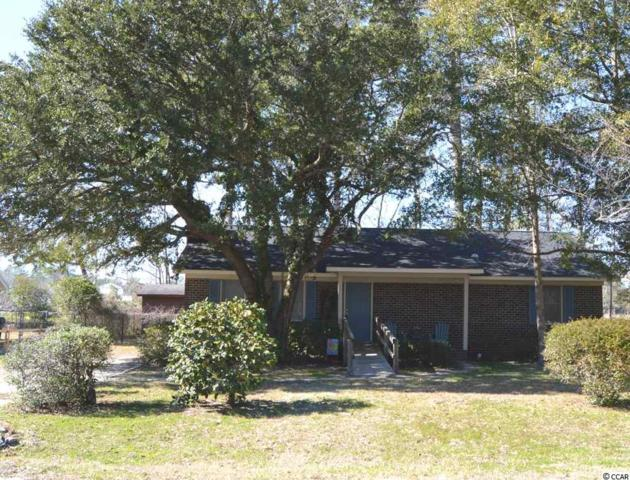 1062 Wilson Ave., Calabash, NC 28467 (MLS #1902796) :: The Litchfield Company