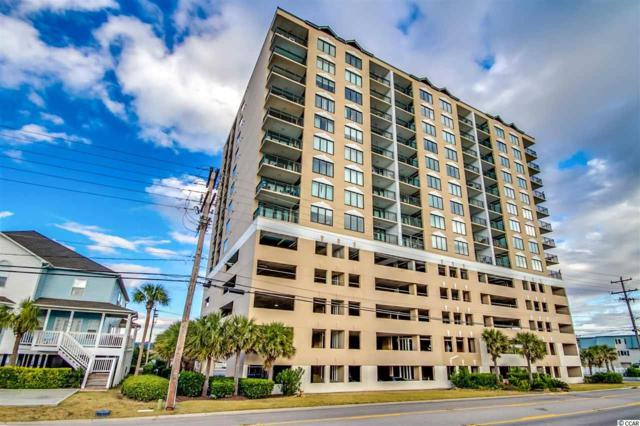 4103 N Ocean Blvd. #106, North Myrtle Beach, SC 29582 (MLS #1902834) :: James W. Smith Real Estate Co.