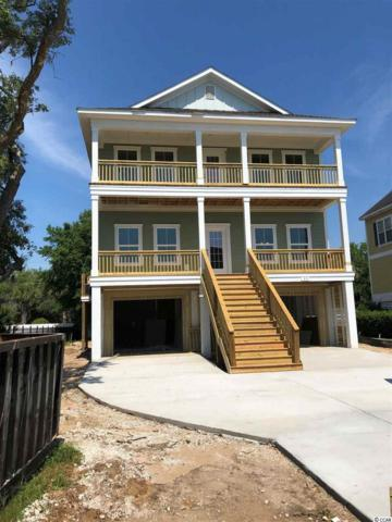 33 Windy Ln., Pawleys Island, SC 29585 (MLS #1902841) :: The Litchfield Company