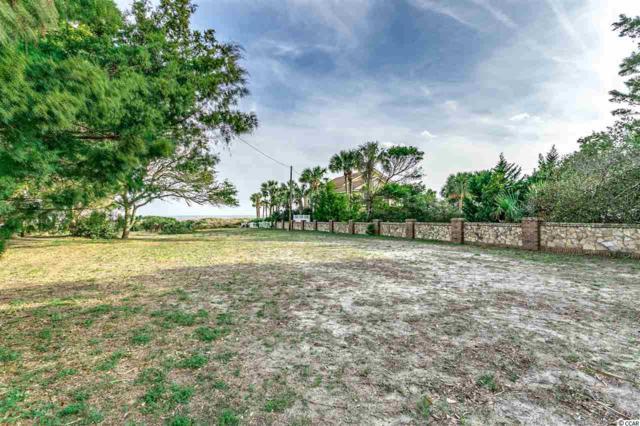 4302 North Ocean Blvd., Myrtle Beach, SC 29577 (MLS #1902875) :: Jerry Pinkas Real Estate Experts, Inc