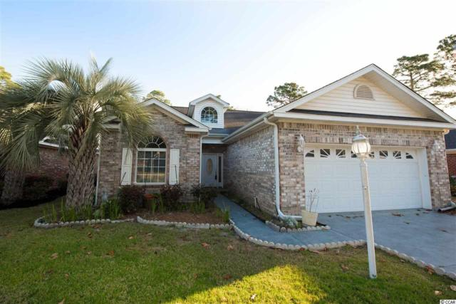 2119 Wentworth Dr., Myrtle Beach, SC 29575 (MLS #1902959) :: The Hoffman Group