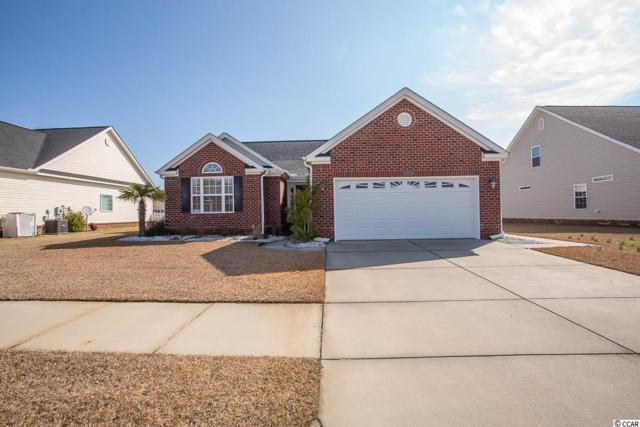 1209 Tiger Grand Dr., Conway, SC 29526 (MLS #1902969) :: The Hoffman Group